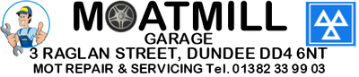 Moatmill Garage